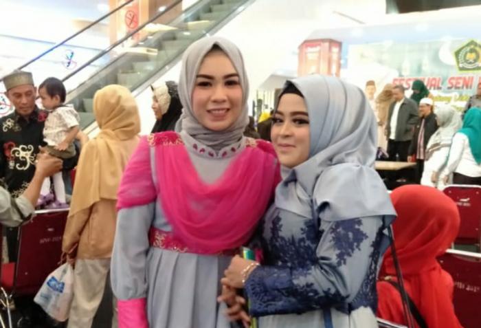 Muarojambi Raih Juara Festival Bintang Vokalis Qosidah, Berikut Nama dan Cabangnya
